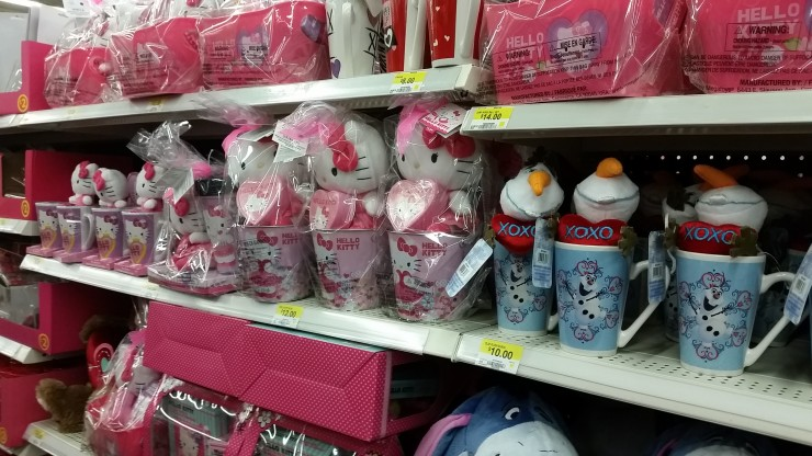 Gifts #FromTheHeart For My Valentineu0027s From Walmart