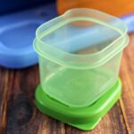 Organize Lunch Making with Rubbermaid LunchBlox #BetterLunchInASnap