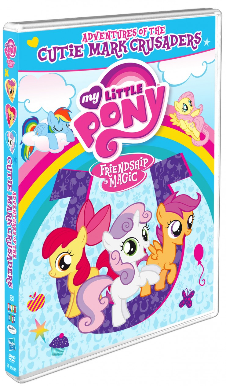 My Little Pony – Friendship is Magic: Adventures of the Cutie Mark Crusaders