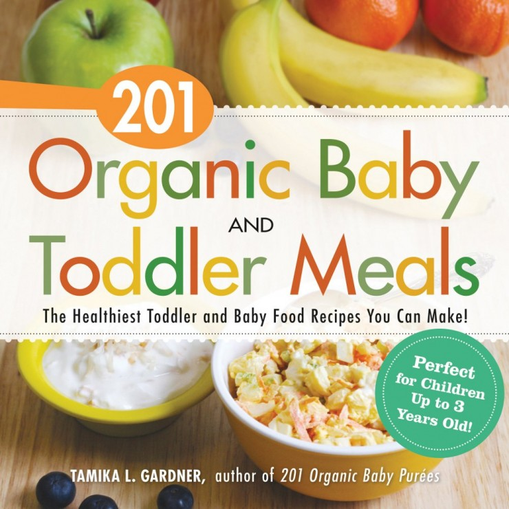 Healthiest Store Bought Baby Food