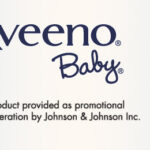 AVEENO® Baby Daily Care #AVEENOBabySkin