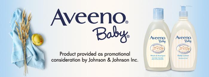 Aveeno Baby Banner EN Final