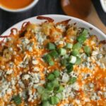 Buffalo Chicken Mac 'N Cheese