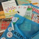 Spreading the joy of reading with Kumon Canada #KumonReads #Giveaway {CAN}