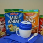 Kellogg's Mini-Wheats #TryitHot Prize Pack Giveaway {CAN}