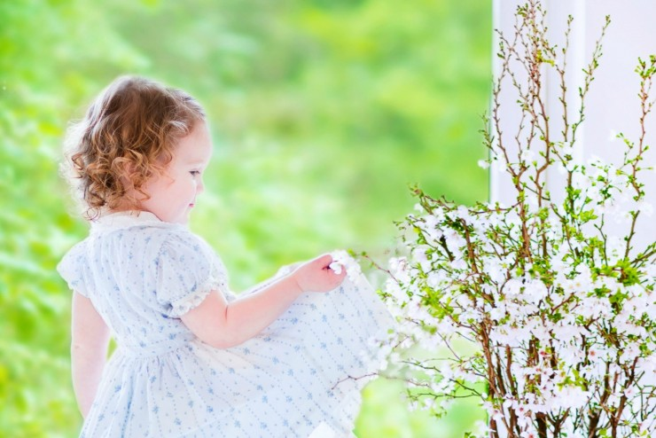 How to Encourage Good Behaviour in Toddlers
