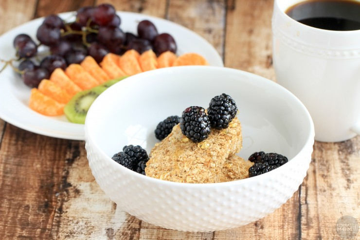 How do you Mix Your Weetabix?  #MyBixMix