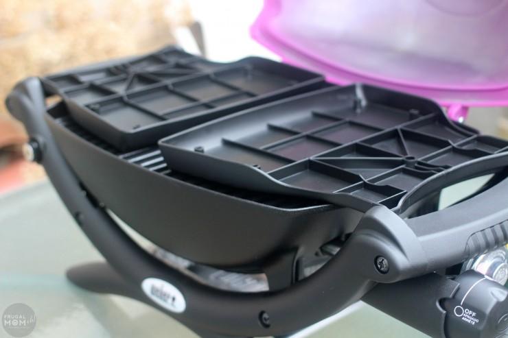 Weber Q 1200 Portable Grill #qincolour