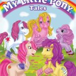 My Little Pony Tales: The Complete Classic TV Series #Giveaway