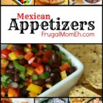 Quick and Easy Mexican Appetizer Recipes