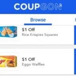 Coupgon Now Available at Giant Tiger for Instant Savings!