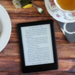 Read Anywhere with the Kobo Glo HD + Giveaway #KoboGloHD