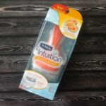 Schick Intuition's Revitalizing Moisture Razor in Tropical Citrus scent #Giveaway