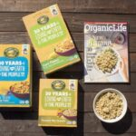 Nature's Path 30th Anniversary #Giveaway