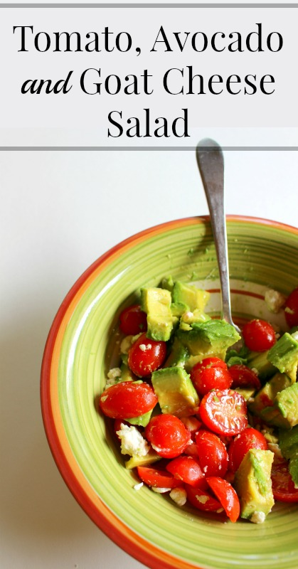 tomato-avocado-and-goat-cheese-salad