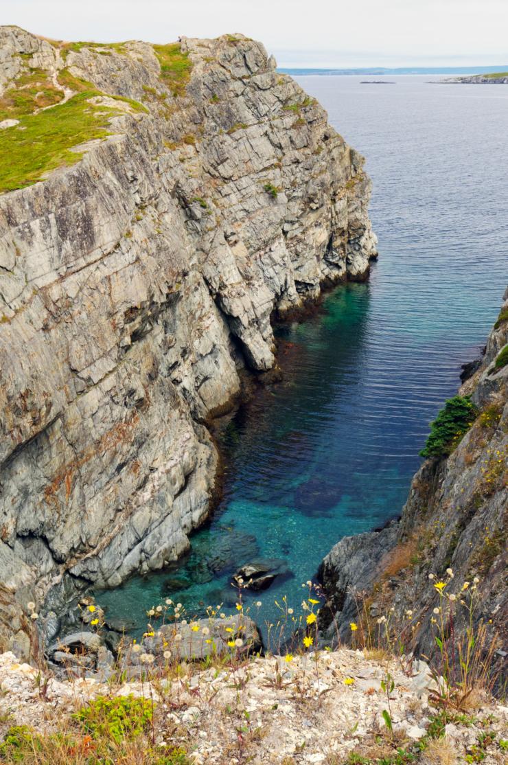 Bay Roberts Heritage Walking Trail, Newfoundland Canada