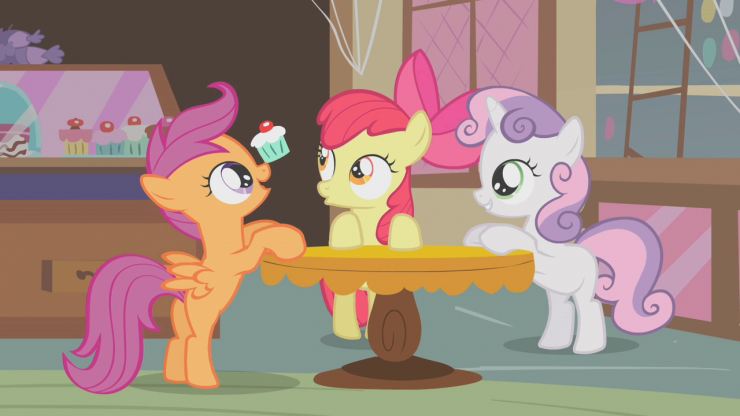 My Little Pony Friendship Is Magic Cutie Mark Quests