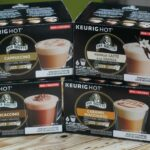 Treat yourself with the NEW Van Houtte Specialty Collection