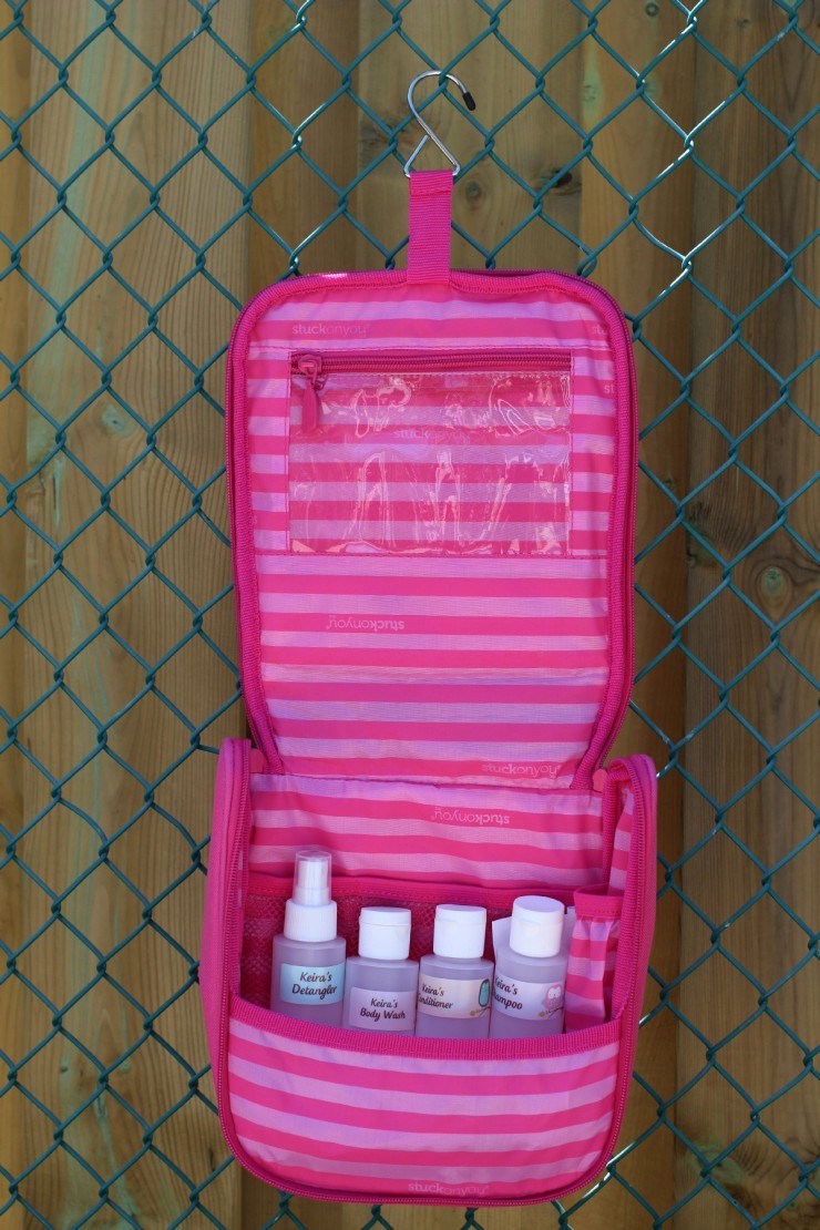 Summer Camp Essentials from Stuck On You