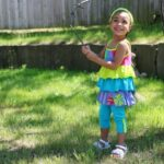 Limeapple Girl's Activewear