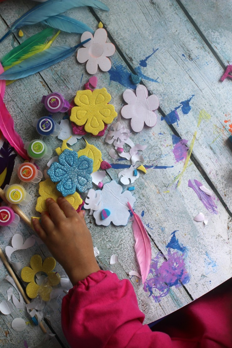 Summer Activities for Kids to help keep boredom away all summer break long!