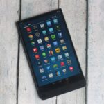 Dell Venue 8 7000 Tablet featuring Intel® RealSense™ Technology