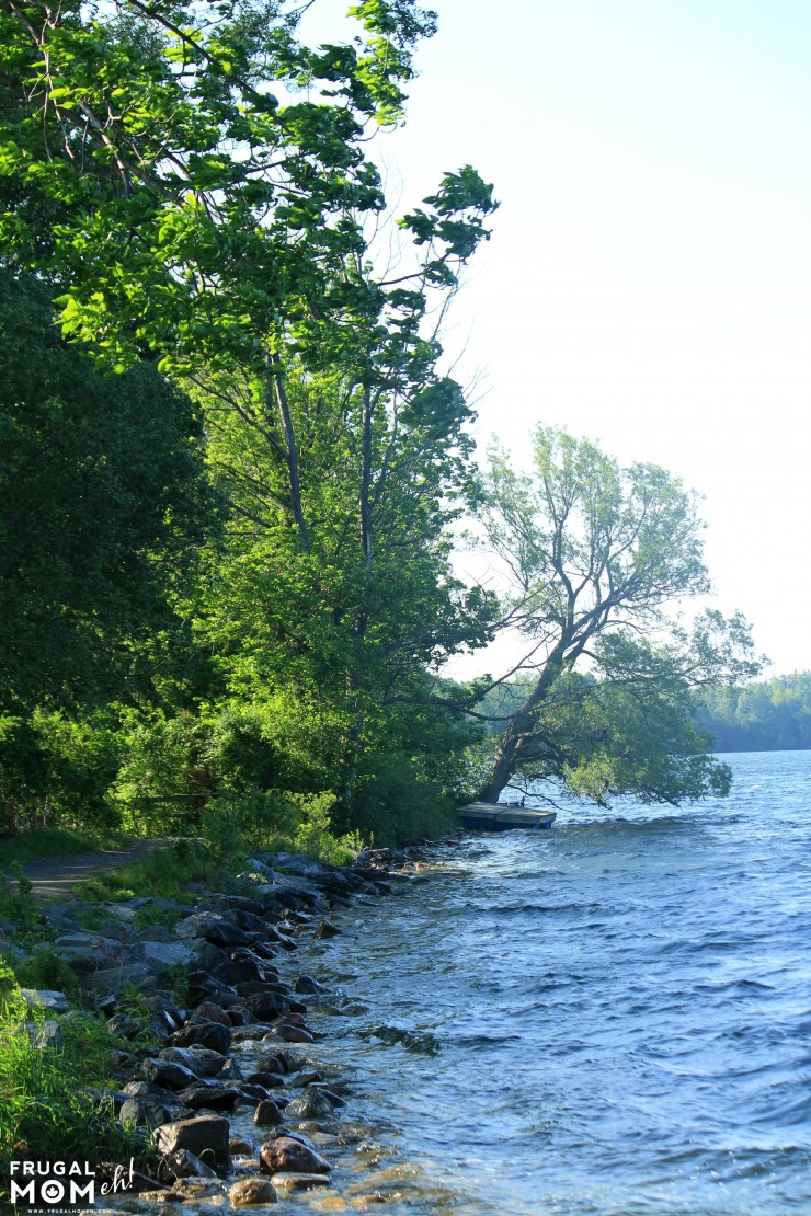 Lake on the Mountain -  7 Must-See Attractions in Prince Edward County, Ontario - One of Canada's Top Tourist Destinations!