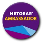 NETGEAR Badge