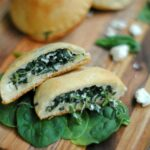 Spinach & Feta Hand Pies
