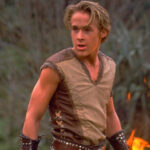 Young Hercules: The Complete Series on DVD