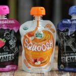 Kids Gourmet Squoosh and Slammers