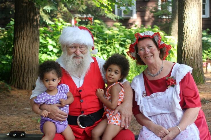 Celebrating 60 Years of Family Fun at Santa's Village Family Entertainment Park