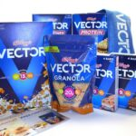 Fuel Your Summer Pursuits with NEW Vector Granola #Giveaway