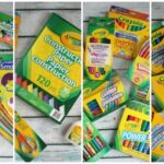 Back to School Tips and Tricks with Crayola