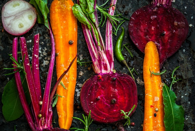 How to Start a Fall Vegetable Garden