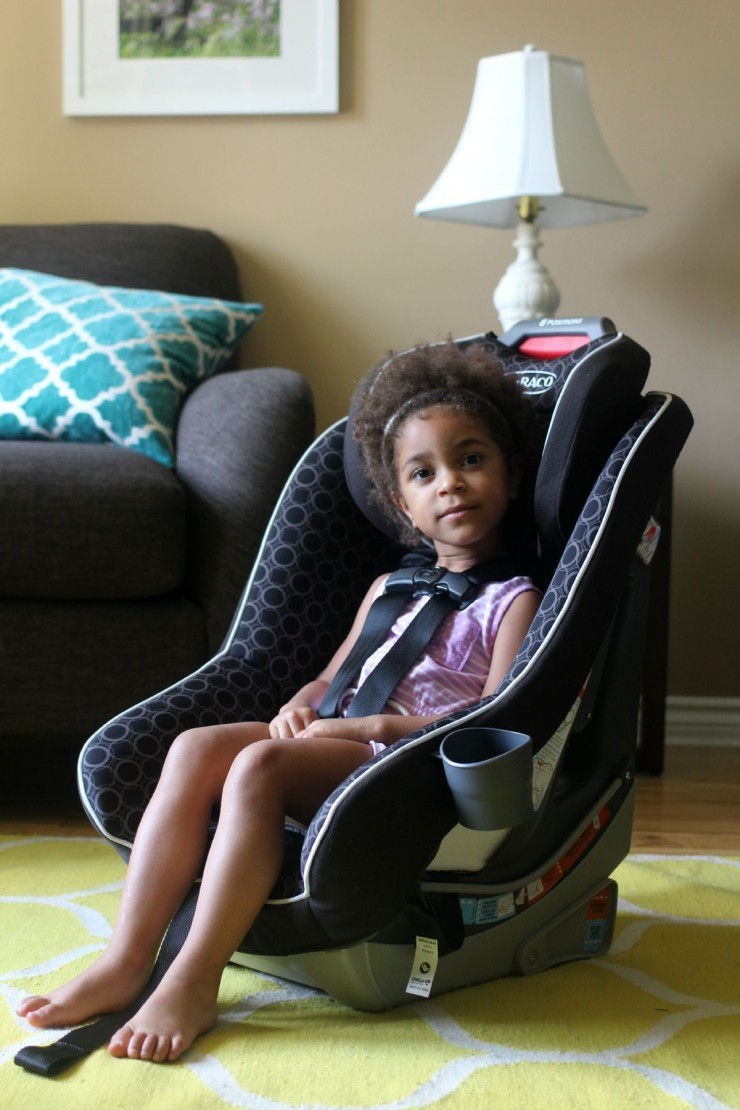 Graco Contender™ 65 Convertible Car Seat