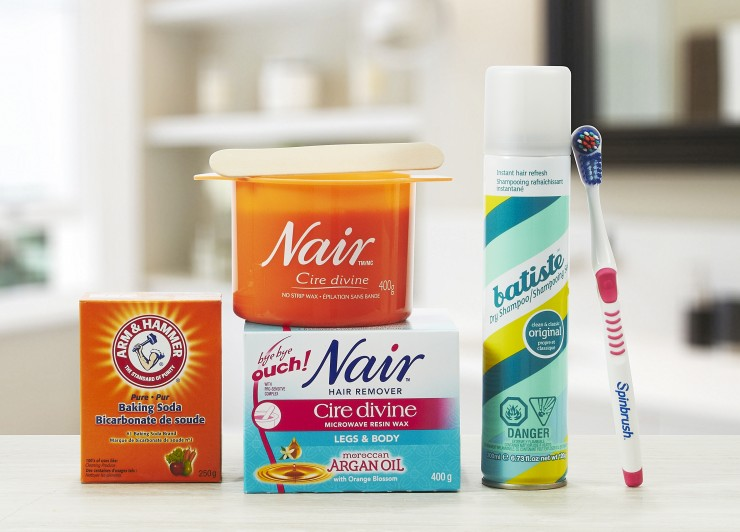 Summer Essentials Giveaway ARV $50 - Canada Only - Ends September 6th at 11:59 pm EST.