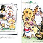Monday at Jelly Roll Dog Park by Jennifer Schreiber