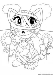 Colouring Page 5