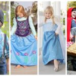 51+ DIY Halloween Costumes for Kids