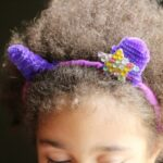 Little Charmers Hazel Kitty Headband Kids Craft #LittleCharmers