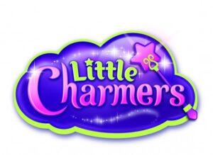 Little Charmers - logo