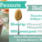 Join the #Nuts4Peanuts Twitter Chat on November 5th!