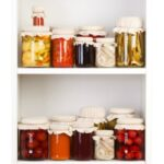 How to Keep Your Food Stockpile Fresh