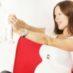 50 Things to do While You Nest & Prep for a New Baby
