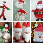 Santa Claus Crafts & Activities for Kids