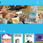EPIC! – Unlimited Reading at Your Child's Fingertips #FMEGifts2015