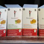 Skinnygirl: Naturally Flavoured Single Serve Cocktail Inspired Tea