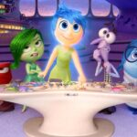 Disney Pixar's Inside Out Blu-ray Combo Pack