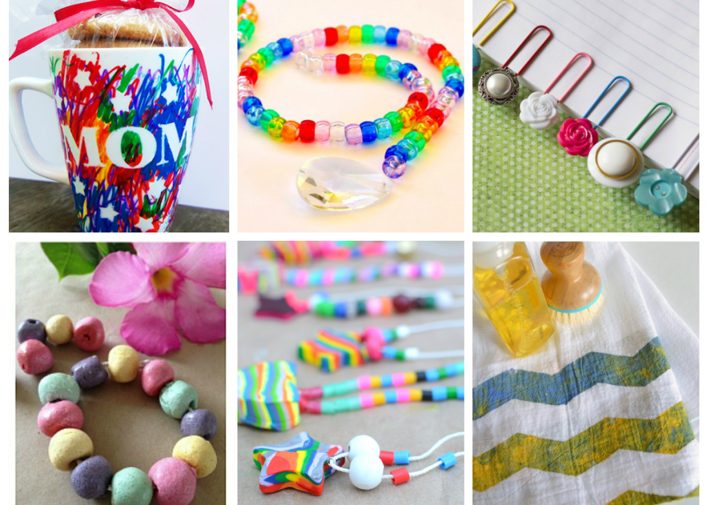 Homemade Gifts That Kids Can Make - Frugal Mom Eh!